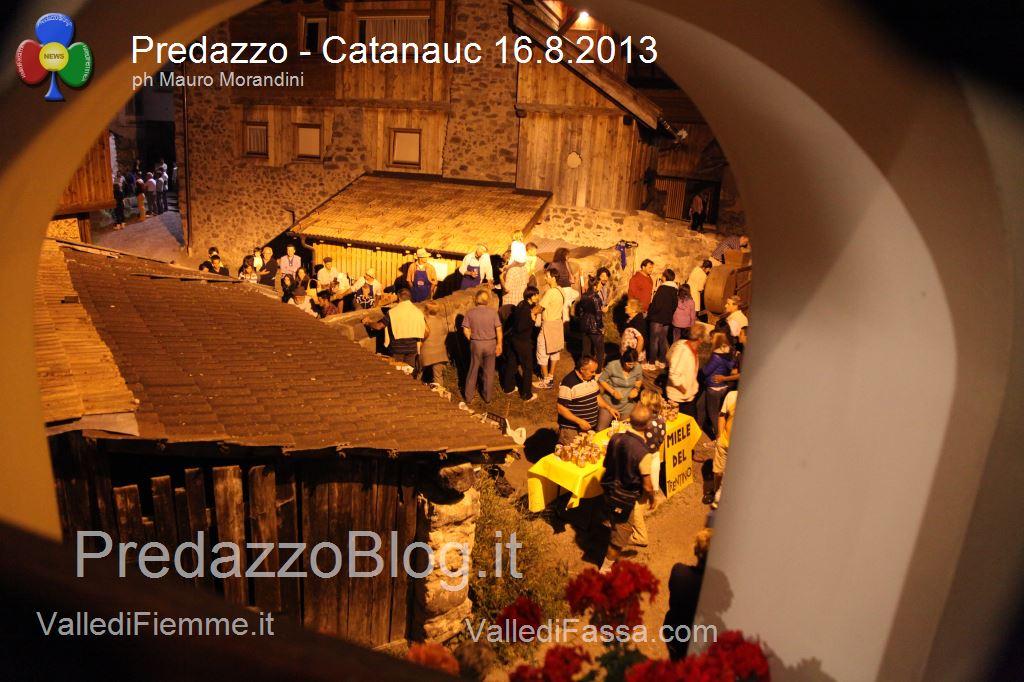 predazzo catanauc 2013 fiemme dolomiti 106 Predazzo   Catanaoc 'n festa 2014 al rione di Is cia