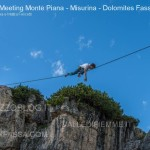 Highlines MONTE PIANA Misurina Dolomites fassa ph Alice DAndrea e Mattia Felicetti15 150x150 Sospesi nel vuoto sulle Dolomiti allHighline Meeting Monte Piana