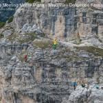 Highlines MONTE PIANA Misurina Dolomites fassa ph Alice DAndrea e Mattia Felicetti2 150x150 Sospesi nel vuoto sulle Dolomiti allHighline Meeting Monte Piana