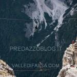 Highlines MONTE PIANA Misurina Dolomites fassa ph Alice DAndrea e Mattia Felicetti21 150x150 Sospesi nel vuoto sulle Dolomiti allHighline Meeting Monte Piana