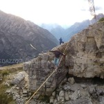 Highlines MONTE PIANA Misurina Dolomites fassa ph Alice DAndrea e Mattia Felicetti24 150x150 Sospesi nel vuoto sulle Dolomiti allHighline Meeting Monte Piana