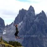 Highlines MONTE PIANA Misurina Dolomites fassa ph Alice DAndrea e Mattia Felicetti25 150x150 Sospesi nel vuoto sulle Dolomiti allHighline Meeting Monte Piana