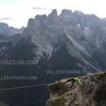 Highlines MONTE PIANA Misurina Dolomites fassa ph Alice DAndrea e Mattia Felicetti31 150x150 Sospesi nel vuoto sulle Dolomiti allHighline Meeting Monte Piana