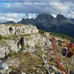 Highlines MONTE PIANA Misurina Dolomites fassa ph Alice DAndrea e Mattia Felicetti32 150x150 Sospesi nel vuoto sulle Dolomiti allHighline Meeting Monte Piana