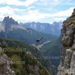 Highlines MONTE PIANA Misurina Dolomites fassa ph Alice DAndrea e Mattia Felicetti35 150x150 Sospesi nel vuoto sulle Dolomiti allHighline Meeting Monte Piana