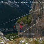 Highlines MONTE PIANA Misurina Dolomites fassa ph Alice DAndrea e Mattia Felicetti38 150x150 Sospesi nel vuoto sulle Dolomiti allHighline Meeting Monte Piana
