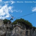 Highlines MONTE PIANA Misurina Dolomites fassa ph Alice DAndrea e Mattia Felicetti41 150x150 Sospesi nel vuoto sulle Dolomiti allHighline Meeting Monte Piana