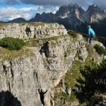 Highlines MONTE PIANA Misurina Dolomites fassa ph Alice DAndrea e Mattia Felicetti42 150x150 Sospesi nel vuoto sulle Dolomiti allHighline Meeting Monte Piana
