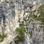 Highlines MONTE PIANA Misurina Dolomites fassa ph Alice DAndrea e Mattia Felicetti45 150x150 Sospesi nel vuoto sulle Dolomiti allHighline Meeting Monte Piana