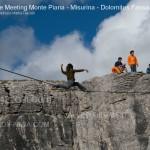 Highlines MONTE PIANA Misurina Dolomites fassa ph Alice DAndrea e Mattia Felicetti6 150x150 Sospesi nel vuoto sulle Dolomiti allHighline Meeting Monte Piana