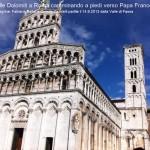 a roma a piedi da fassa24  150x150 In cammino a piedi dalle Dolomiti di Fassa fino a Roma da Papa Francesco