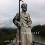 a roma a piedi da fassa5  150x150 In cammino a piedi dalle Dolomiti di Fassa fino a Roma da Papa Francesco