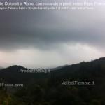 a roma a piedi da fassa6  150x150 In cammino a piedi dalle Dolomiti di Fassa fino a Roma da Papa Francesco