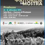 allevamento e pastorizia in mostra fiemme predazzo 150x150 Predazzo, aperta la piccola mostra Te Stùa