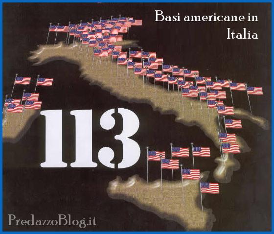 basi americane in italia Putin chiama, la Cina risponde, tutti pronti per la Terza Guerra Mondiale