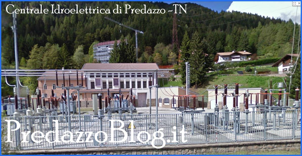 centrale idroelettrica predazzo trento Predazzo, dopo 11 mesi di indagini 20 arresti per i furti di rame