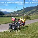 coppia in tandem 21.9.13 paola e alessandro sulle alpi predazzo blog3 150x150 Predazzo, la Coppia in Tandem torna in pista!