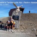 coppia in tandem 24.9.13 paola e alessandro sulle alpi predazzo blog10 150x150 Predazzo, la Coppia in Tandem torna in pista!