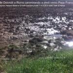 da fassa a roma a piedi con fabiana e ornella1 150x150 In cammino a piedi dalle Dolomiti di Fassa fino a Roma da Papa Francesco