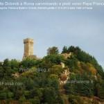 da fassa a roma a piedi con fabiana e ornella17 150x150 In cammino a piedi dalle Dolomiti di Fassa fino a Roma da Papa Francesco
