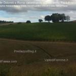 da fassa a roma a piedi con fabiana e ornella25 150x150 In cammino a piedi dalle Dolomiti di Fassa fino a Roma da Papa Francesco