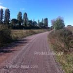 da fassa a roma a piedi con fabiana e ornella3 150x150 In cammino a piedi dalle Dolomiti di Fassa fino a Roma da Papa Francesco
