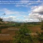 da fassa a roma a piedi con fabiana e ornella42 150x150 In cammino a piedi dalle Dolomiti di Fassa fino a Roma da Papa Francesco
