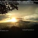 da fassa a roma a piedi con fabiana e ornella46 150x150 In cammino a piedi dalle Dolomiti di Fassa fino a Roma da Papa Francesco