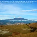 da fassa a roma a piedi con fabiana e ornella51 150x150 In cammino a piedi dalle Dolomiti di Fassa fino a Roma da Papa Francesco