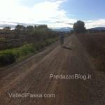 da fassa a roma a piedi con fabiana e ornella9 150x150 In cammino a piedi dalle Dolomiti di Fassa fino a Roma da Papa Francesco