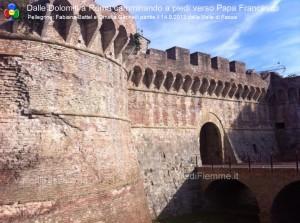 da fassa a roma a piedi da papa francesco predazzo blog14 300x223 da fassa a roma a piedi da papa francesco predazzo blog14