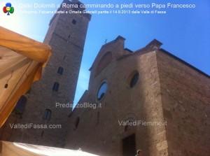 da fassa a roma a piedi da papa francesco predazzo blog45 300x223 da fassa a roma a piedi da papa francesco predazzo blog45