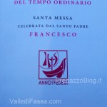 da fassa a roma a piedi fabiana e ornella dalle dolomiti41 150x150 In cammino a piedi dalle Dolomiti di Fassa fino a Roma da Papa Francesco