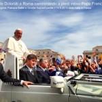 da fassa a roma a piedi fabiana e ornella dalle dolomiti61 150x150 In cammino a piedi dalle Dolomiti di Fassa fino a Roma da Papa Francesco