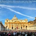 da fassa a roma a piedi fabiana e ornella dalle dolomiti71 150x150 In cammino a piedi dalle Dolomiti di Fassa fino a Roma da Papa Francesco