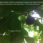dalla valle di fassa a roma a piedi verso papa francesco sett.ott .2019 predazzo blog120 150x150 In cammino a piedi dalle Dolomiti di Fassa fino a Roma da Papa Francesco