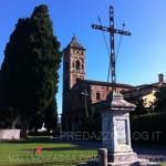 dalla valle di fassa a roma a piedi verso papa francesco1 150x150 In cammino a piedi dalle Dolomiti di Fassa fino a Roma da Papa Francesco