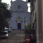 dalla valle di fassa a roma a piedi verso papa francesco10 150x150 In cammino a piedi dalle Dolomiti di Fassa fino a Roma da Papa Francesco