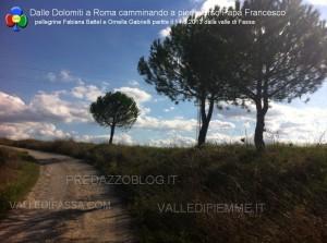 dalla valle di fassa a roma a piedi verso papa francesco20 300x223 dalla valle di fassa a roma a piedi verso papa francesco20
