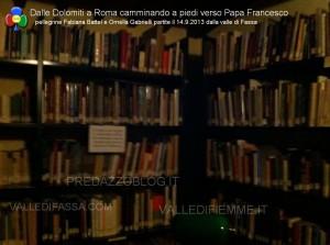 dalla valle di fassa a roma a piedi verso papa francesco23 300x223 dalla valle di fassa a roma a piedi verso papa francesco23