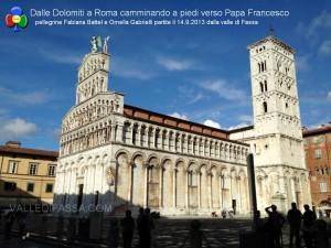dalla valle di fassa a roma a piedi verso papa francesco33 300x225 dalla valle di fassa a roma a piedi verso papa francesco33