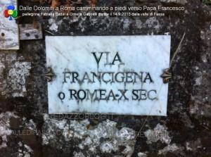 dalla valle di fassa a roma a piedi verso papa francesco36 300x223 dalla valle di fassa a roma a piedi verso papa francesco36