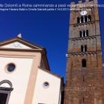 dalla valle di fassa a roma a piedi verso papa francesco41 150x150 In cammino a piedi dalle Dolomiti di Fassa fino a Roma da Papa Francesco