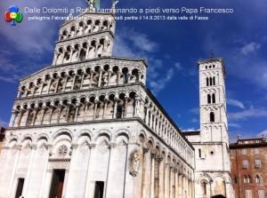 dalla valle di fassa a roma a piedi verso papa francesco47 300x223 dalla valle di fassa a roma a piedi verso papa francesco47