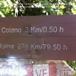 dalla valle di fassa a roma a piedi verso papa francesco50 150x150 In cammino a piedi dalle Dolomiti di Fassa fino a Roma da Papa Francesco