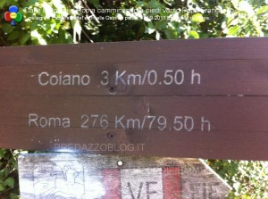 dalla valle di fassa a roma a piedi verso papa francesco50 300x223 dalla valle di fassa a roma a piedi verso papa francesco50