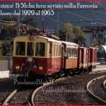 elettromotrice b51 ora predazzo fiemme fassa 150x150 Vapore Vivo a Predazzo e Treno Storico con Transdolomites