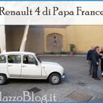 la renault 4 di papa francesco predazzo blog 150x150 LAUDATO SI' lenciclica di Papa Francesco in pdf