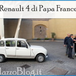 la renault 4 di papa francesco predazzo blog 150x150 Giubileo straordinario, Papa Francesco: Anno Santo della Misericordia