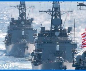 navi da guerra mediterraneo